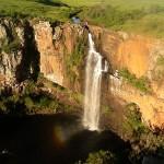 Panorama Route - Highlights einer Südafrika Reise