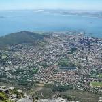 Kapstadt - Highlights einer Südafrika-Reise