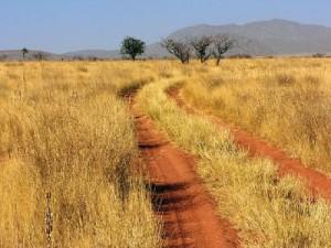 Namibia - Nachbarländer Südafrikas