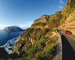 Mietwagenreise Südafrika entlang der Gardenroute